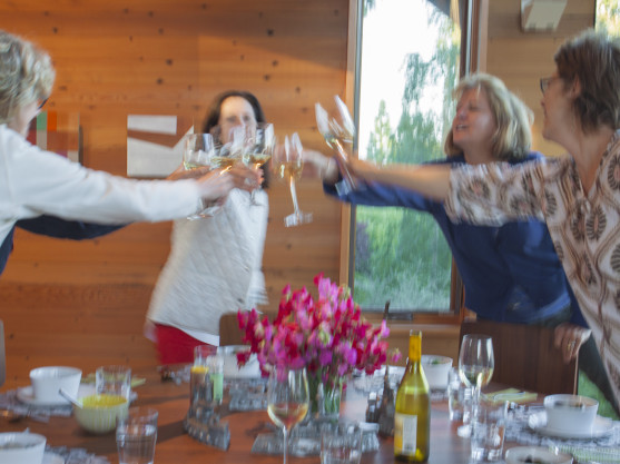 Port Townsend cheers
