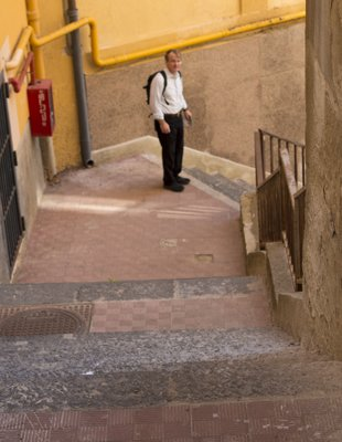 Agrigento street
