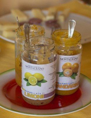Sicilian Marmalade